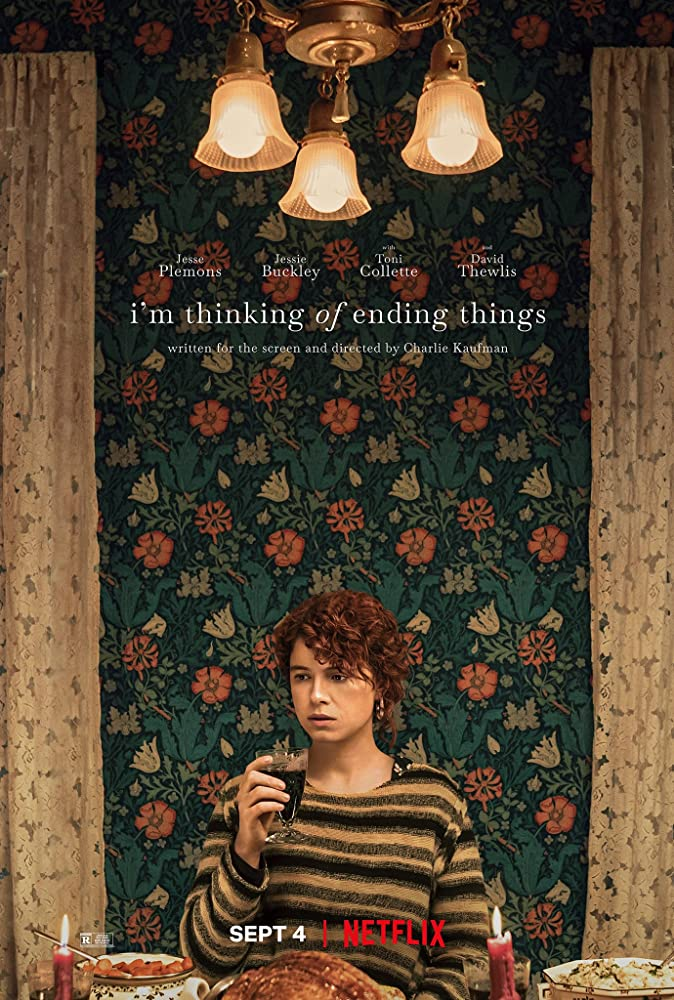 ดูหนัง-I'm Thinking of Ending Things (2020)