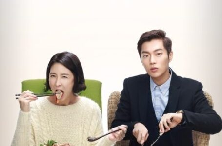 Let's Eat Season 1 EP 7