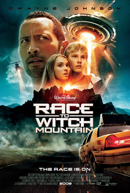 ดูหนัง-Race-To-Witch-Mountain