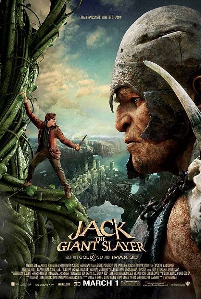 ดูหนัง Jack The Giant Slayer