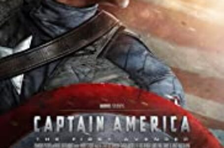 Captain America: The First Avenger (2011) กัปตันอเมริกา 1