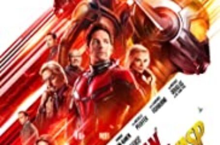 Ant-Man and the Wasp (2018) แอนท์-แมน และ เดอะ วอสพ์