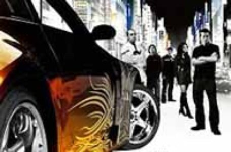 The Fast and the Furious: Tokyo Drift (2006) โตเกียว ดริฟต์