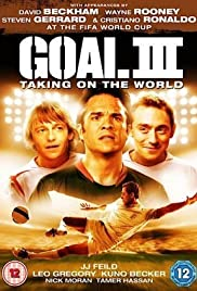 Goal III Taking On The World